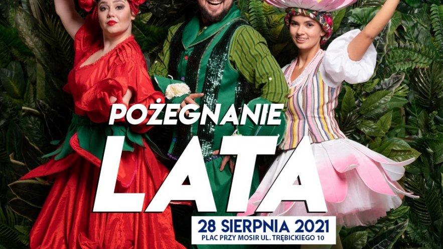 """Ekologiczny spektakl dla dzieci """"Bukiet Talentów"""""""