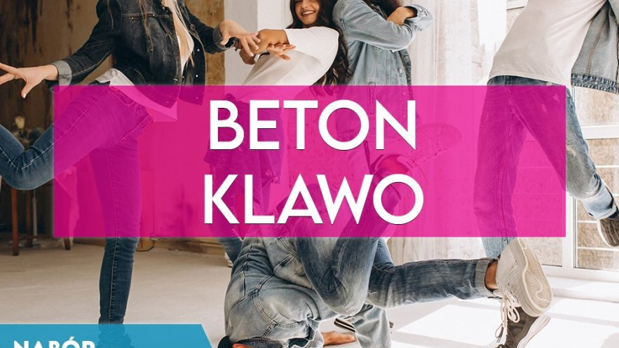 Grupa Klawo oraz Beton
