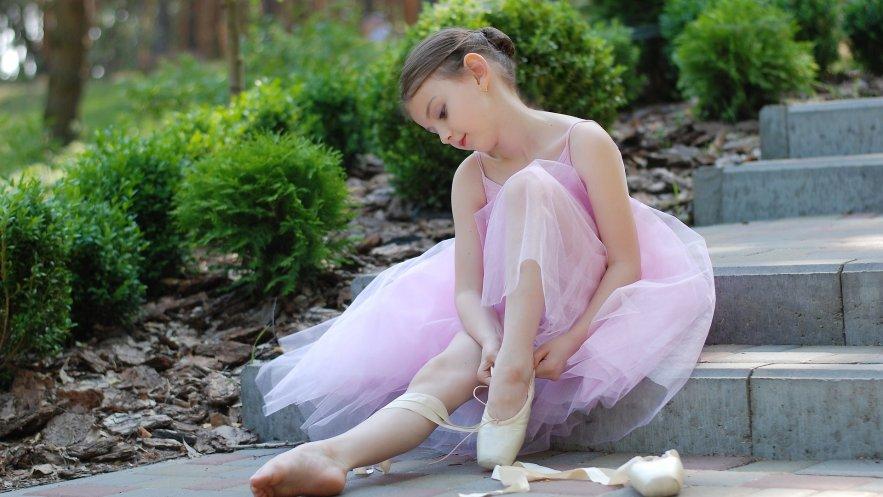 Balet Jazz Modern w MDK - zapisy trwają! Kliknięcie w obrazek spowoduje wyświetlenie jego powiększenia